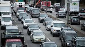 thanksgiving weekend travel to be highest in a decade aaa says