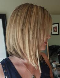 long stacked haircut pictures short angled bob w long side swept bangs by jasmine hair