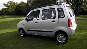 2003 suzuki wagon r partsopen
