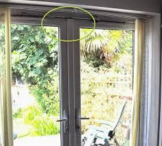 Upvc Patio Door Security How To Fit Sash Jammer To Upvc Doors Page 1 Homes Gardens