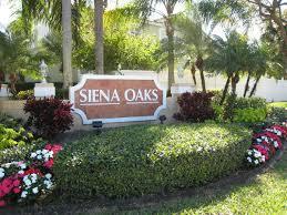siena oaks a palm beach gardens community