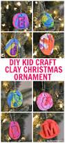diy kid craft clay christmas ornaments balancing home with