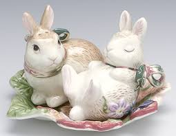 delightful springtime figurines and giftware from fitz floyd at