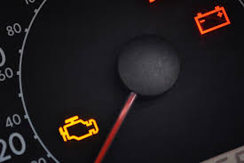 Check Engine Light Honda Accord Is It Safe To Drive With The Emissions Light On Yourmechanic Advice