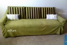 Diy Sofa Cover by Couch Slip Covers Homespun Aesthetic