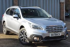 silver subaru outback used subaru outback i se premium monza sports tuning ltd sale