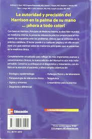 harrison manual de medicina linea 9788448174491 amazon com books