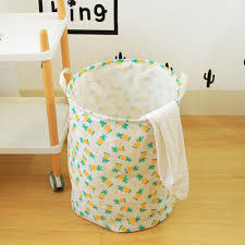 Laundry Hamper For Kids by Online Shop New Cactus Laundry Hamper Bag Fruit Pineapple Clothes