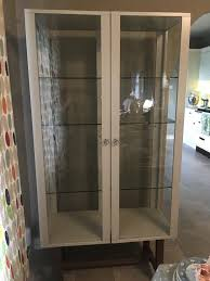 Ikea Cabinet Glass Doors Display Cabinets With Glass Doors Ikea Best Home Furniture