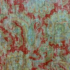 Luxury Velvet Upholstery Fabric Glennifer Cherry Red Is A Luxurious Looking Printed Velvet With A