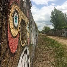 Bordeaux Street Art Century 21 St Seurin Etudestseurin Twitter