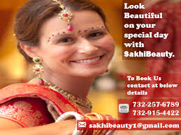 Wedding Makeup Packages Indian Bridal Makeup Wedding Bride New Jersey Nj Usa