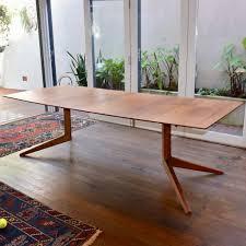 de la espada dining table light dining table by matthew hilton for de la espada through spence