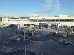 Aberdeen Airport Information Desk The World U0027s Best Photos Of Aberdeen And Lufthansa Flickr Hive Mind