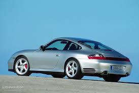 porsche 911 4s 996 specs 2001 2002 2003 2004 2005