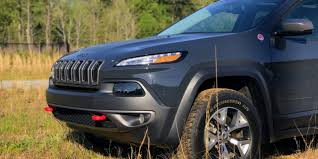 jeep trailhawk blue 2017 jeep cherokee trailhawk review s3 magazine