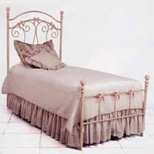 bow iron twin bed iron beds ababy com
