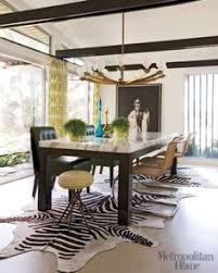 stenciled leopard print cowhide rug cowhidesinternational com