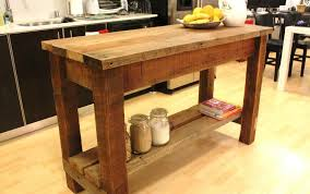 portable kitchen island plans movable kitchen island diy wood roswell kitchen bath more