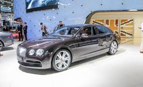 bentley vs chrysler logo 2015 bentley flying spur v8 photos and info u2013 news u2013 car and driver