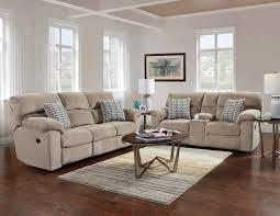 Reclining Sofas And Loveseats Sets Chevron Seal Reclining Sofa And Loveseat Reclining Living Room Sets