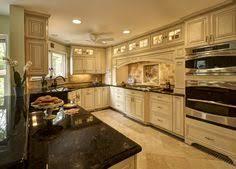 Traditional Kitchen Designs by Greige Kitchen Design By Cabinet Showplace Gorgeous Greige