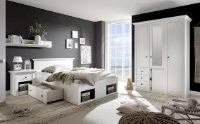 Schlafzimmer Auf Rechnung Home Affaire Schlafzimmer Set California Klein Bett 140 Cm 1