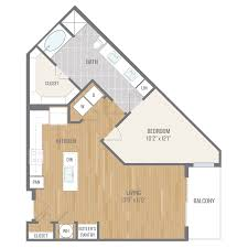 Luxury Townhome Floor Plans Aura On Mckinney Luxury Dallas Apartments U0026 Townhomes For Rent