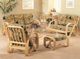 Wicker Desk Accessories by Kauai Rattan Furniture Kozy Kingdom