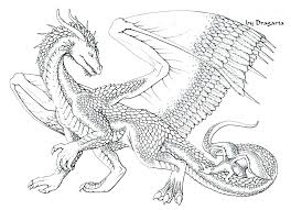 dragon coloring pages info coloring page online eidolon info