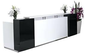 Reception Desk For Salon Salon Desks Konsulat