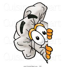 cuisine clipart cuisine clipart of a smiling chefs hat mascot character