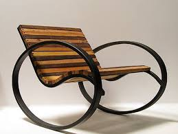 Modern Rocking Chairs For Nursery Decorative Modern Outdoor Rocking Chairs 16 Chair Furniture