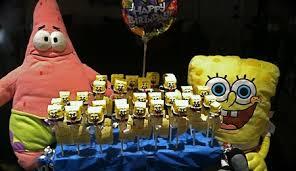 spongebob cupcakes cakecentral com