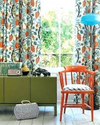 Colorful Patterned Curtains Turquoise Bedroom Curtains Zdrasti Club