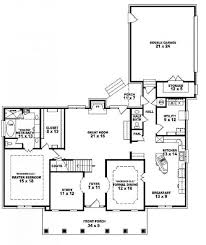 country farmhouse floor plans one story farmhouse house plans luxihome