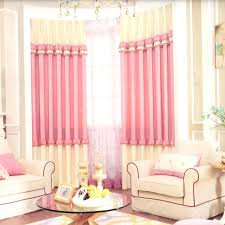 Pink Eclipse Curtains Pink Eclipse Curtains Home Solid Thermal Insulated Inch