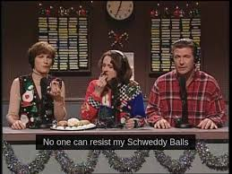 Sweating Balls Meme - no one can resist my schweddy balls gifs get the best gif on giphy