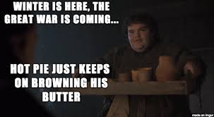 Game 7 Memes - our game of thrones season 7 episode 2 memes for your amusement