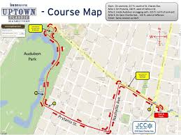 New Orleans Garden District Map by Uptown 5k Will Bring Family Friendly Race Sunday On Prytania