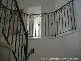 46 best home images on iron balusters stairs and
