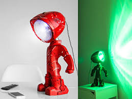 the lampster a lamp with attitude indiegogo