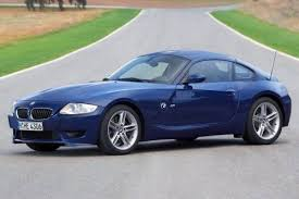bmw z4 m coupe used 2007 bmw z4 m for sale pricing features edmunds