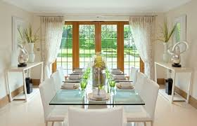 elegant dining room 22 elegant dining rooms with upholstered chairs images