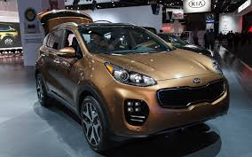 kia jeep sportage we u0027re about to get our hands on the 2017 kia sportage the car guide
