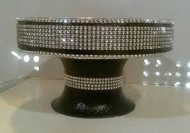 bling cake stand bling it on cake stands cake stands