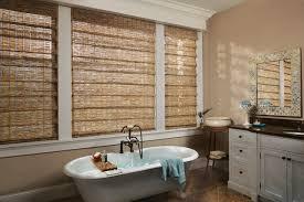 Modern Bathroom Window Curtains Bathroom Window Covering Ideas Dayri Me