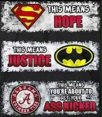 Funny Alabama Football Memes - alabama crimson tide alabama crimson tide pinterest crimson