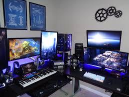 4k gaming and music setup album on imgur