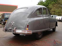 opel car 1950 standard vanguard phase 1 beetle back classic car 1950